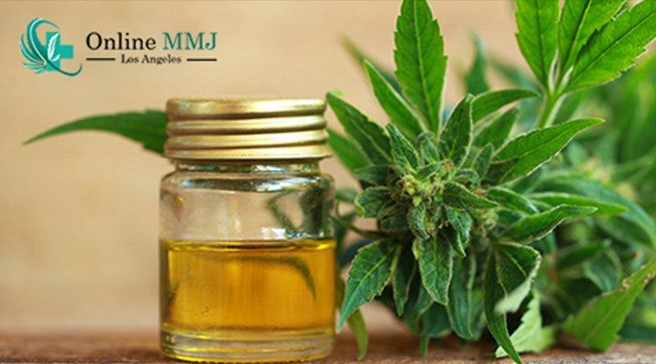 Medical Marijuana: Future of Menstrual Cramps Treatment