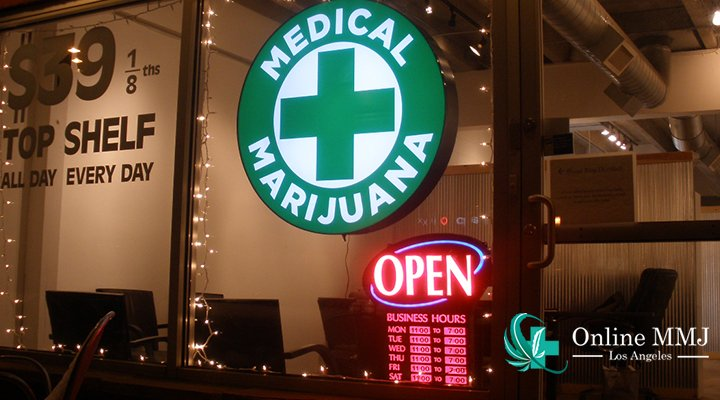 The A-Z Guide to Getting Medical Marijuana in Los Angeles