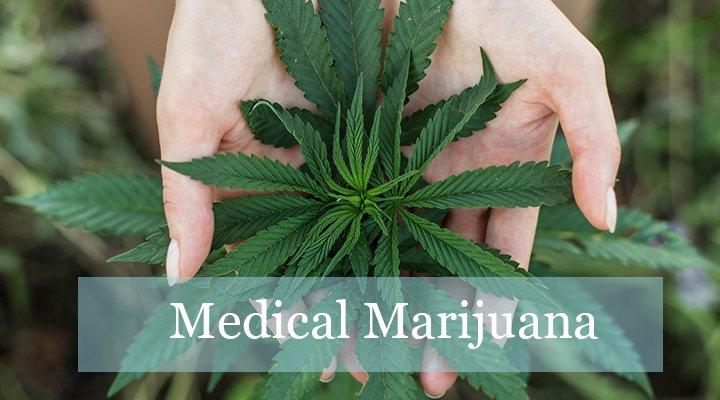 Medical Marijuana Los Angeles