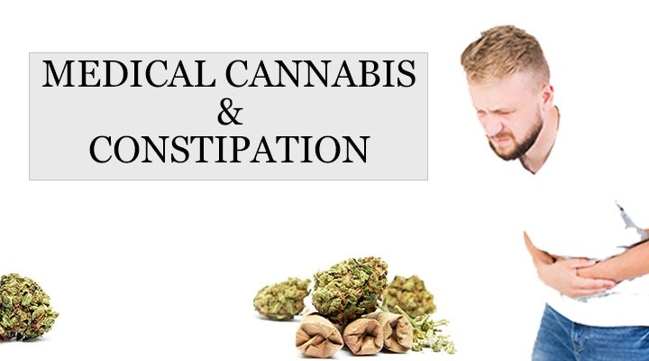 Medical Cannabis and Constipation