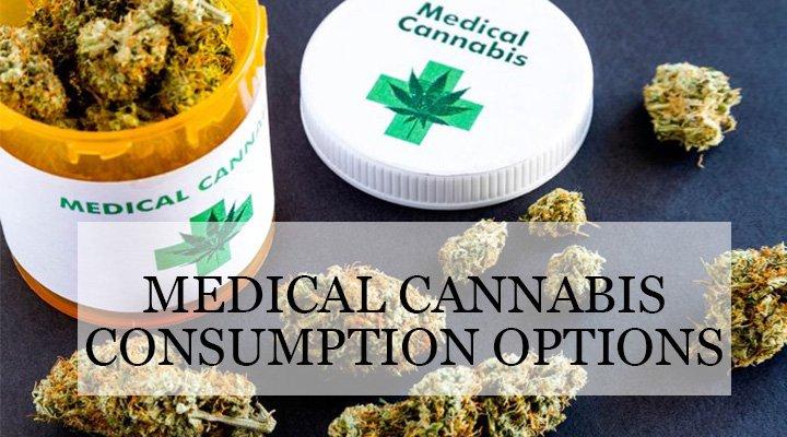 Medical Cannabis Consumption