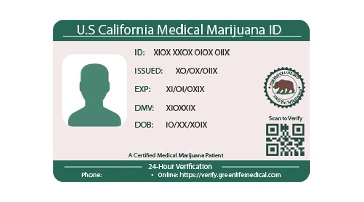 MMJ Card Los Angeles