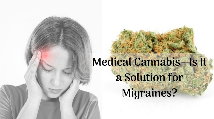 Medical Cannabis—Is It a Solution for Migraines?