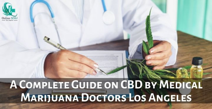 medical marijuana doctor evaluations Los Angeles