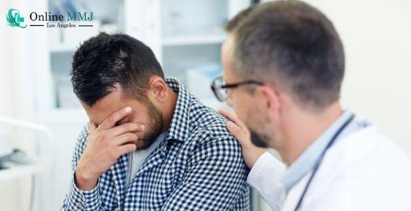 medical marijuana evaluations los angeles