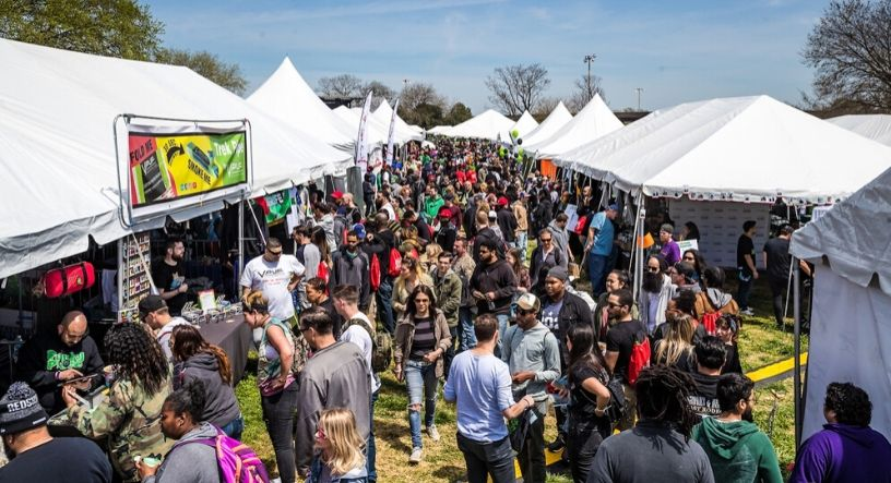 Top Cannabis Events You Should Learn About