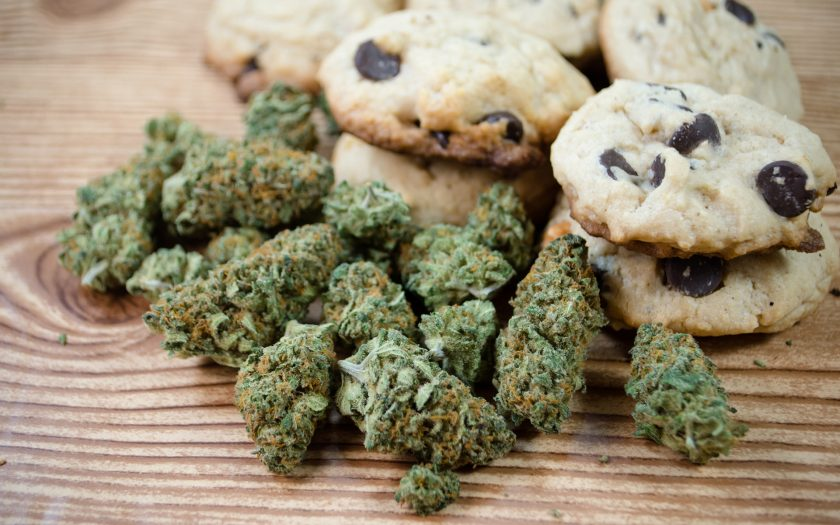 A Dosing Guide For Marijuana-Infused Edibles
