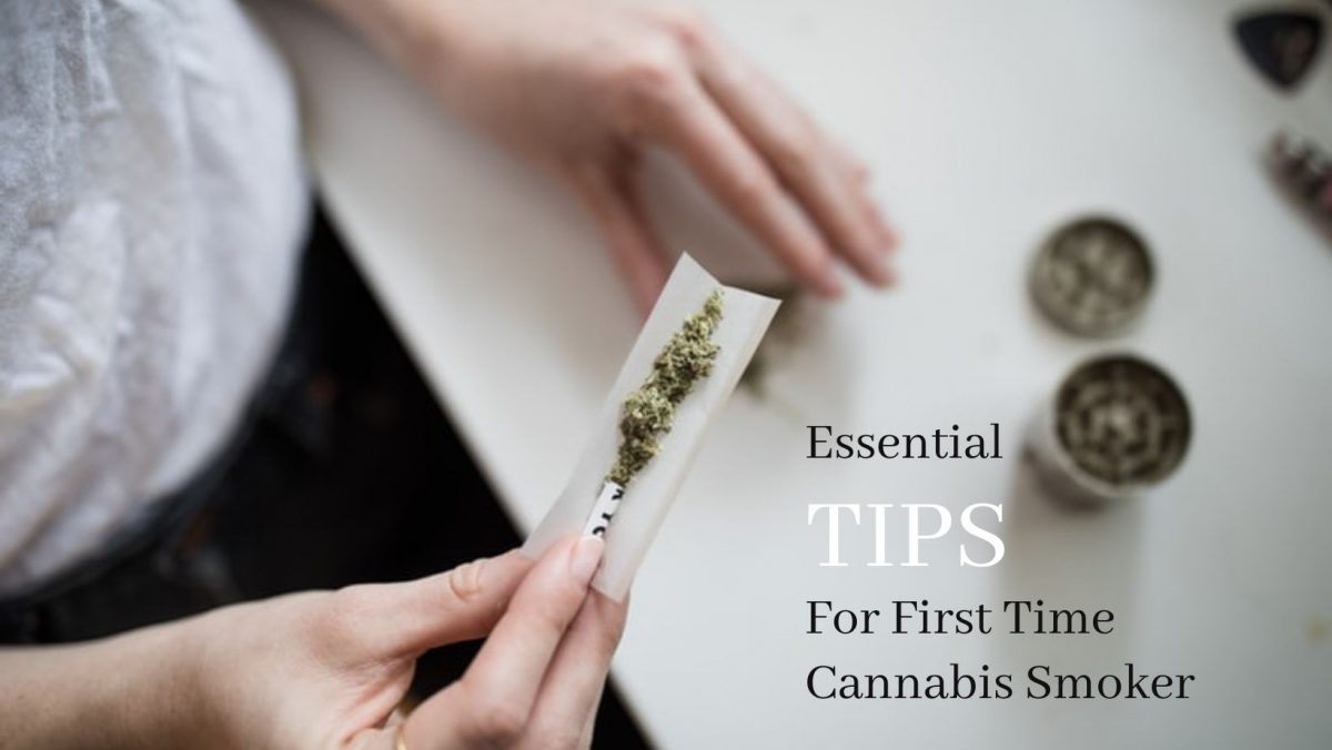 Tips For First Time Cannabis Smokers