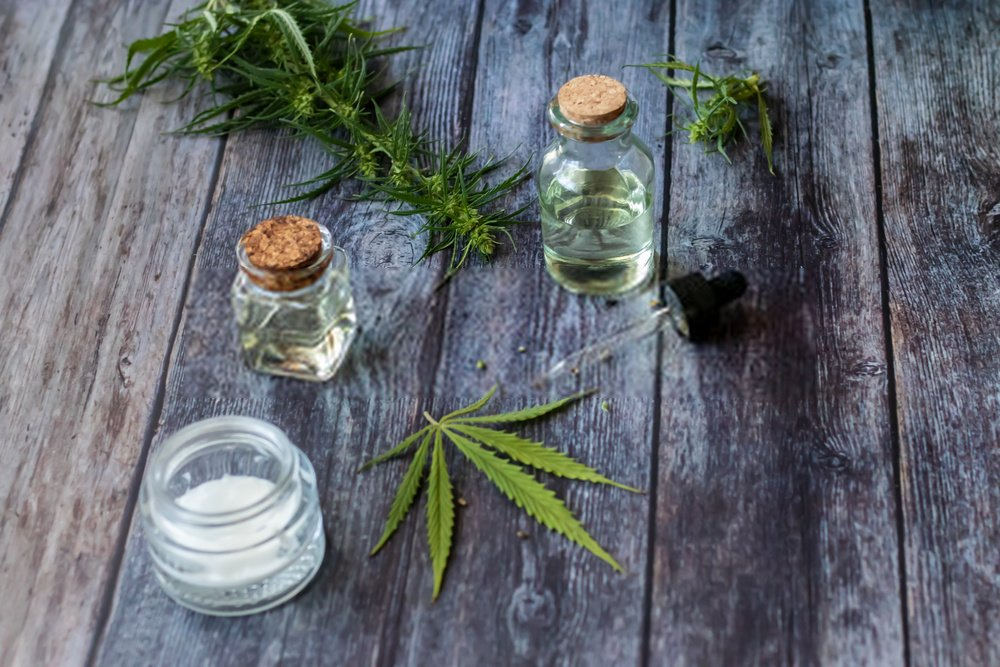 Cannabis Topicals: Learn About The Surprising Benefits