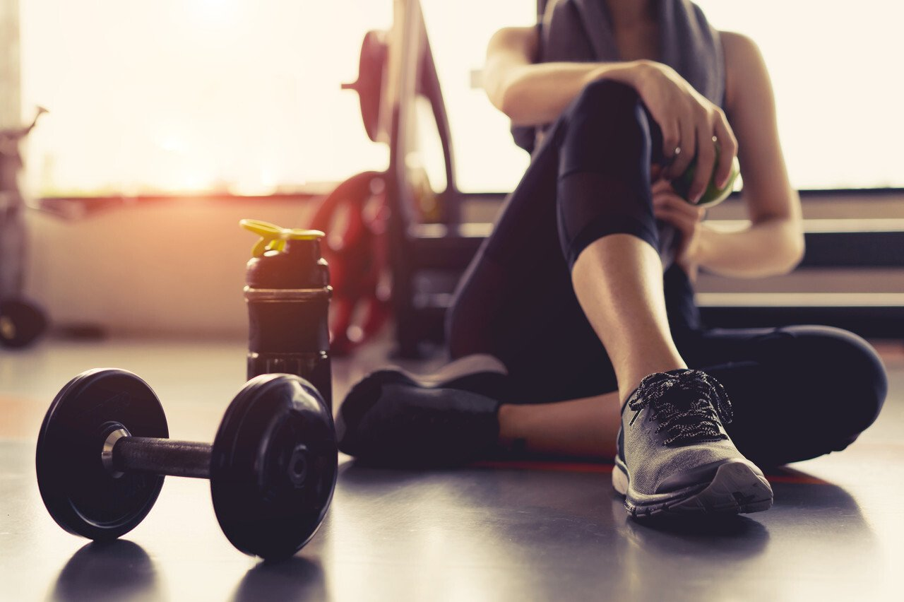 The Best Cannabis Strains For Your Perfect Workouts