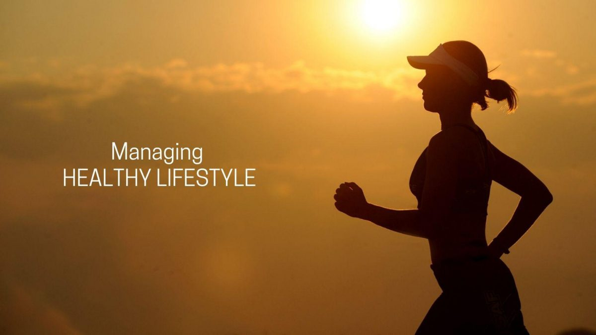 how cannabis can be used to manage healthy lifestyle