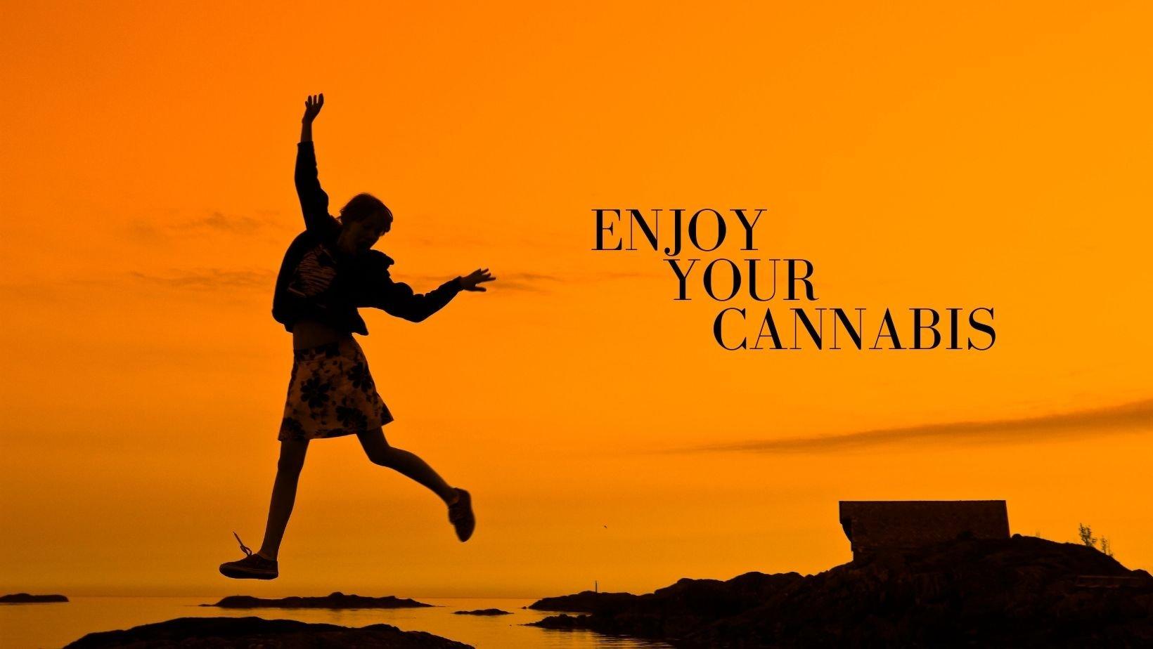 5 Best Ways to Enjoy Cannabis